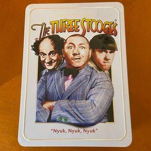 "COPY - Three Stooges ""Nyuck, Nyuck, Nyuck!"" ESY"